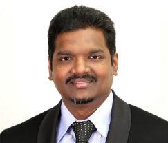 Rajesh Arumugam